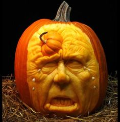 One of the most integral Halloween customs is the carving of jack-o-lanterns and first things that you have to come up with is the pumpkin carving pattern. Both eerie as well as playful, these carv...