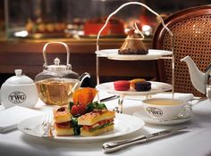 20 Relaxing Afternoon Tea Escapes in Singapore | OpenRice Singapore