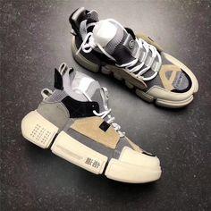 827f5428fa205 2018 Cheap Landaibal Wade Essence 2 Ace Nyfw Ln013 White Line Wudao Men  Women Shoes Originals