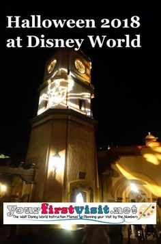 Disney World Tipps Disney World Deals, Disney World Tipps, Disney World Attractions, Disney World Planning, Walt Disney World Vacations, Disney World Tips And Tricks, Disney Parks, Disney World Halloween, Mickey Halloween Party