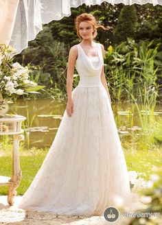 Papilio Wedding Dresses 2014