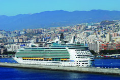 Royal Caribbeans Navigator of the Seas Sailing From Galveston Year Round!