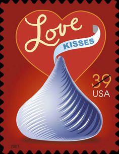 Hershey Kisses Vector