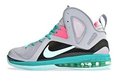 "Womens Lebron ""South Beach"""