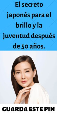 The Japanese secret to brightness and youth after 5 .- El secreto japonés para el brillo y la juventud después de 50 años. – Remedio… The Japanese secret to brightness and youth after 50 years. Beauty Tips For Men, Beauty Hacks, Beauty Skin, Hair Beauty, Wrinkle Remedies, Medical Science, New Haircuts, Tips Belleza, Diy Skin Care
