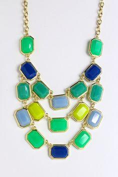 16 Statement Necklaces, All Under $60! | Brit + Co.