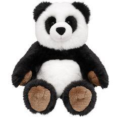 16 in. Panda - Build-A-Bear Workshop US