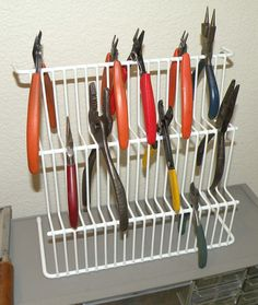 Tim's big garage reorganization - Page 4 - The Garage Journal Board