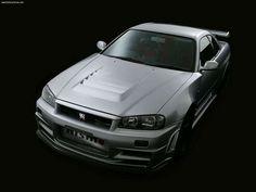 Nismo - 2005 Nissan Skyline GTR Z Tune - Technical Features & Pictures - Drivenapp. Nissan Gtr R34, Nissan Skyline Gt, Skyline Gtr R35, R34 Gtr, My Dream Car, Dream Cars, Prince, Desktop, Wallpapers