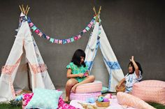 Boho Babes - The Gypsetters Travel Style, Spaces, Boho, Pillows, Bohemian, Cushions, Pillow Forms, Cushion, Scatter Cushions