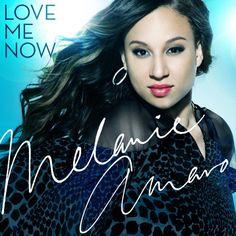 Melanie Amaro lista para su debut musical!