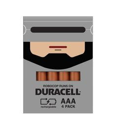 Duracell Promo Packaging PROJECT BY: Spencer Bigum