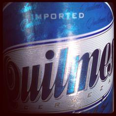 Quilmes [Argentinian Beer]