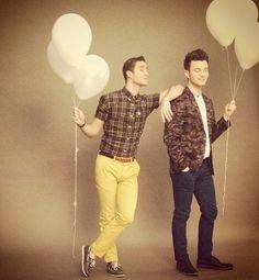 Wedding For Kurt and Blaine