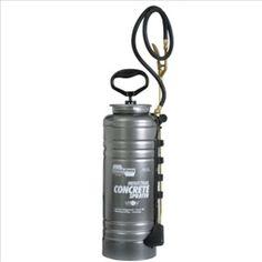 Gun wash Naphtha Tank Steel 1 litre