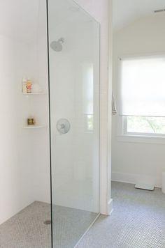 Faith & Mike's Master Bathroom:  The Big Reveal