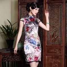 Cheongsam cheongsam dresses            https://www.ichinesedress.com/