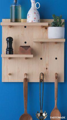 Diy Furniture Videos, Home Decor Furniture, Furniture Stores, Barbie Furniture, Canapé Diy, Easy Diy, Plywood Furniture, Diy Wall Art, Diy Room Decor