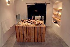 OSEM, tiny but great bakery in Ljubljana (Gornji trg 10) // p e p e r m i n t