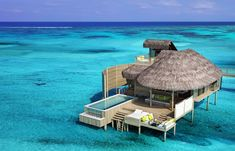 The Top 15 Luxury Resorts in the Maldives «  Luxury Hotels TravelPlusStyle