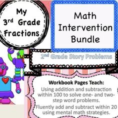 Both lesson plans and activities are meant to be taught in the span of a 20 to 30 minute intervention period.