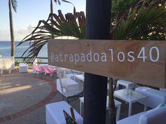 #diseño #atrapadoalos40 #concepto #bodasconpersonalidad by @areagourmet Rompe tráfico, Hashtag