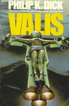 The Empire Never Ended: Philip K Dick, Valis, and the Psychopathology of War Cyberpunk, Horror Fiction, Pulp Fiction, Philip K Dick, Classic Sci Fi Books, Sci Fi Novels, Science Fiction Books, Fiction Quotes, Fiction Stories