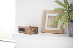 Spring calls for greenery! Shop this and other cool products at KAMERS/Makers Stellenbosch 31 Oct - 5 Nov Floating Nightstand, Greenery, Cool Stuff, Spring, Creative, Shop, Home Decor, Products, Floating Headboard