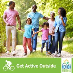 Childhood Obesity CAN be prevented.  Healthy Tip:  Go outside for a walk after dinner.