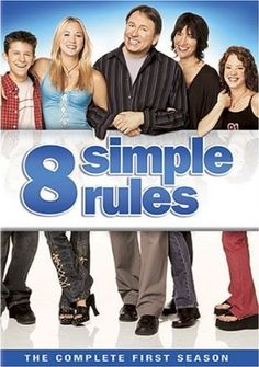 8 Simple Rules (TV series 2000)