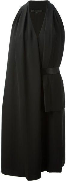 ALEXANDER WANG Sleeveless Dress - Lyst