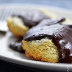 Chocolate Gravy Recipe Desserts with salted butter, self rising flour, unsweetened cocoa powder, granulated sugar, whole milk