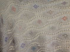 Flickr photo Quilts, Blanket, Knitting, Comforters, Tricot, Patch Quilt, Cast On Knitting, Quilt, Blankets