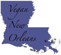 New Orleans in Green- a vegan blog totally dedicated to vegan food in NOLA