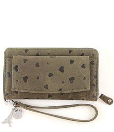 De razend populaire SLB Heart To Get is nu ook verkrijgbaar in de kleur Olive! (€59,95)