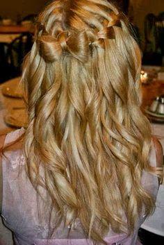 Fiyonk Saç Modelleri2