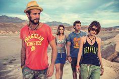 Deffort Store : Fotos FranklinMarshall PRIMAVERA-2013