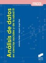 Pardo Merino A. Análisis de datos en ciencias sociales y de la salud III #Estadística #Bioestadística #Análisis de datos #elibrosUSAL