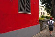 Quartiere del Trullo - Viale del Trullo
