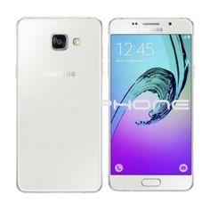 Samsung A510F Galaxy A5 (2016) Fehér kártyafüggetlen mobiltelefon - Most 25% kedvezménnyel