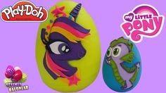 Twilight Sparkle, Monster High, My Little Pony, Minis, Egg, Batman, Youtube, Eggs, Mlp