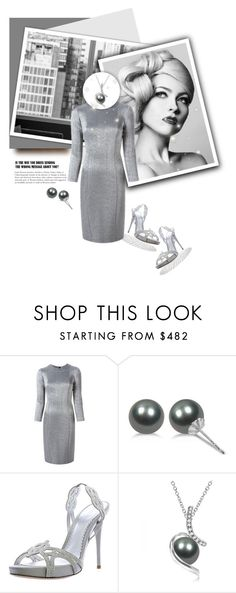 """""""Allurez"""" by janee-oss ❤ liked on Polyvore featuring Gianluca Capannolo, Allurez and Giorgio Armani"""