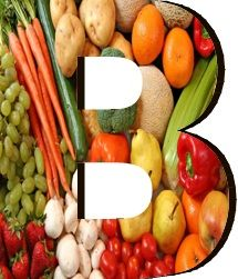 blood type b foods to eat | Eating according to our blood group! Different blood type foods.