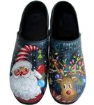 Santa Collectors Edition 2012 these are handpainted and signed and numbered by the artist.