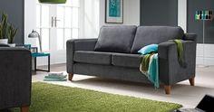 Cleo 3 seater sofa £321