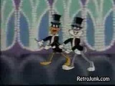 The Bugs Bunny and Tweety Show intro. Oh my goodness... my Saturday mornings.