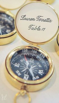 REVEL: Vintage Compass Escort Cards Davis i love this idea.what do you think for place cards? Navy Blush Weddings, Navy Blue Bridesmaids, Wedding Desserts, Wedding Reception Decorations, Asian Wedding Themes, Nautical Cards, Nautical Compass, Vintage Compass, Nautical Wedding