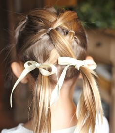 Hairstyle ideas....