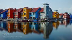 Colourful living by rudymareel