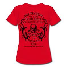 Das Motiv ist erhältlich auf Shirts, Hoodies, Pullis und vielen weiteren tollen Accessoires. Das Design sowie die Designgrösse können auf dem gewünschten Produkt frei angepasst werden. Weltweiter Versand  #Indianer #Indian #Nativeamerica #nativeamerican #american #Schamane #Schamanismu #Indianerzitat #Spreadshirt #Lieb #Morivation #Indianfashion #Geschenk #Geschenkidee #Skull #Skullz #Death #Tod #Sterben #Sterbehilfe #Angst #AngstvordemTod #Gesundheit #Vegan #Natur #Spiritualität #Spirit…